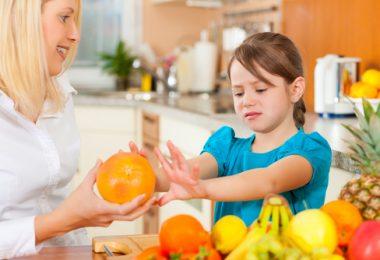 Çocuklar ve Yeme Alışkanlığı