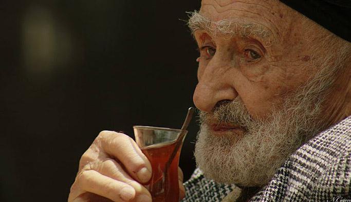 Yaşlılarda depresyon