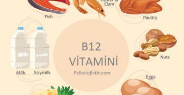 B12-Vitamini-Nedir